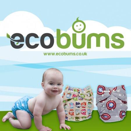 EcoBums Ecommerce Shop